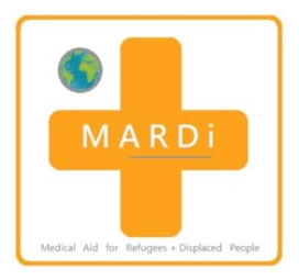 MARDi: Medical Aid for Refugees and Displaced people