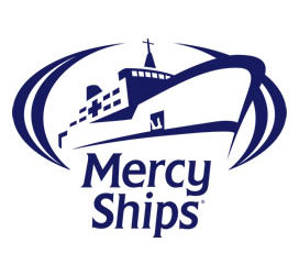 We welcome Mercy Ships to Volunteer Global Health!