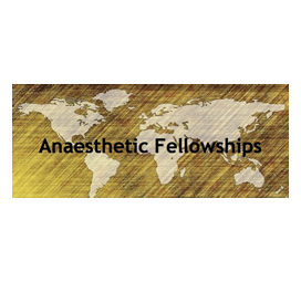 Anaesthetic Fellowships – Developing World